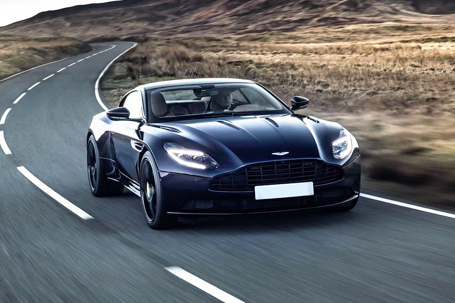 Aston Martin Db11 Price Reviews Images Specs 2019 Offers Gaadi