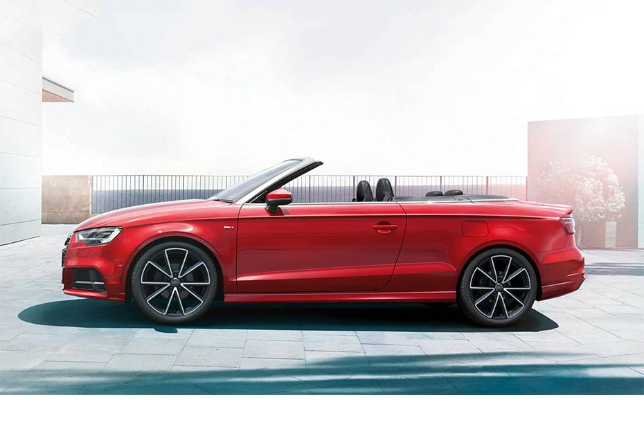 Audi A Cabriolet Price Reviews Images Specs Offers Gaadi - Audi a3 convertible