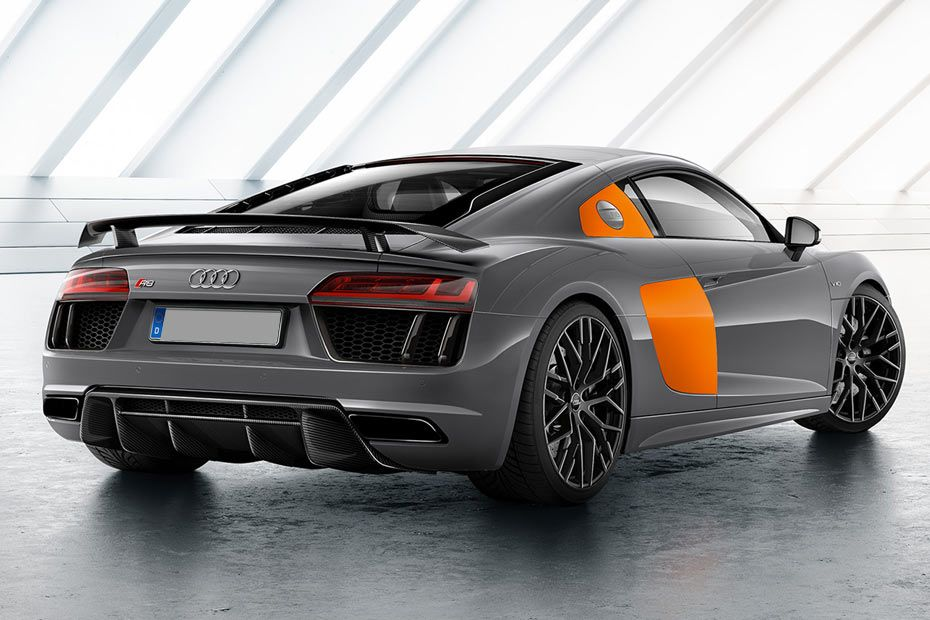 Audi R8 Price - Reviews, Images, specs & 2019 offers | Gaadi