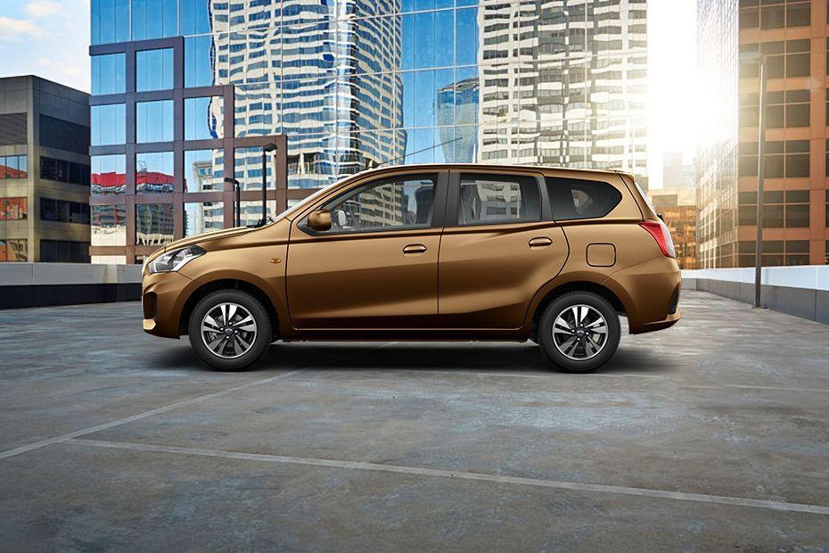 Datsun Go Plus Price Reviews Images Specs 2018 Offers Gaadi