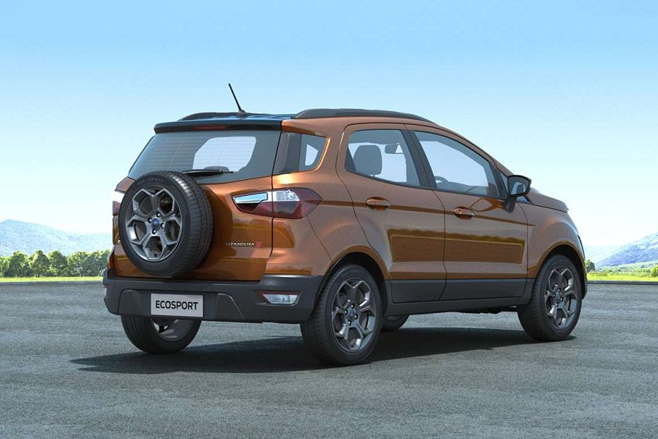 Ford EcoSport Price - Reviews, Images, specs & 2019 offers