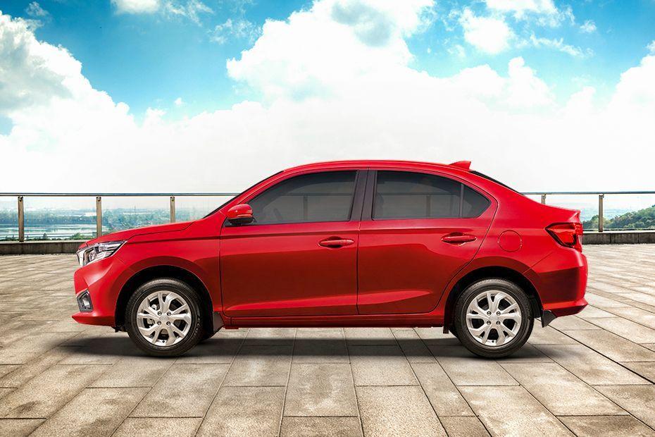 Honda Amaze Car Review And Price