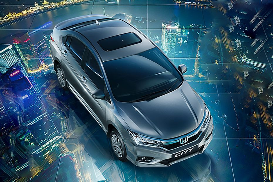 Honda City - The City Friendly Car!