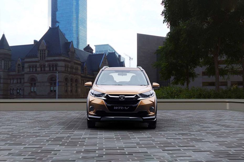 Honda Wrv Images Check Interior Exterior Pics Gaadi