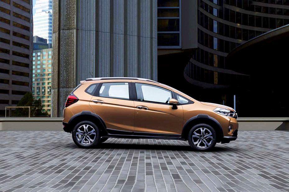 Honda Wrv Price Reviews Images Specs 2018 Offers Gaadi