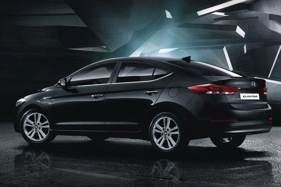 Hyundai Elantra Price Reviews Images Specs 2018 Offers Gaadi