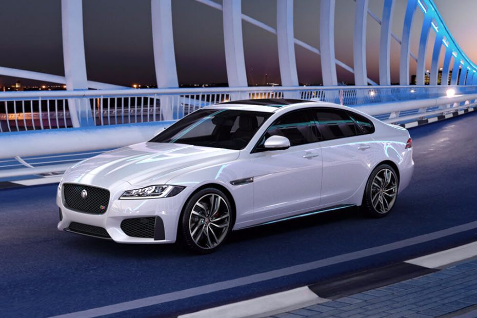 Jaguar Xf Price Reviews Images Specs 2018 Offers Gaadi