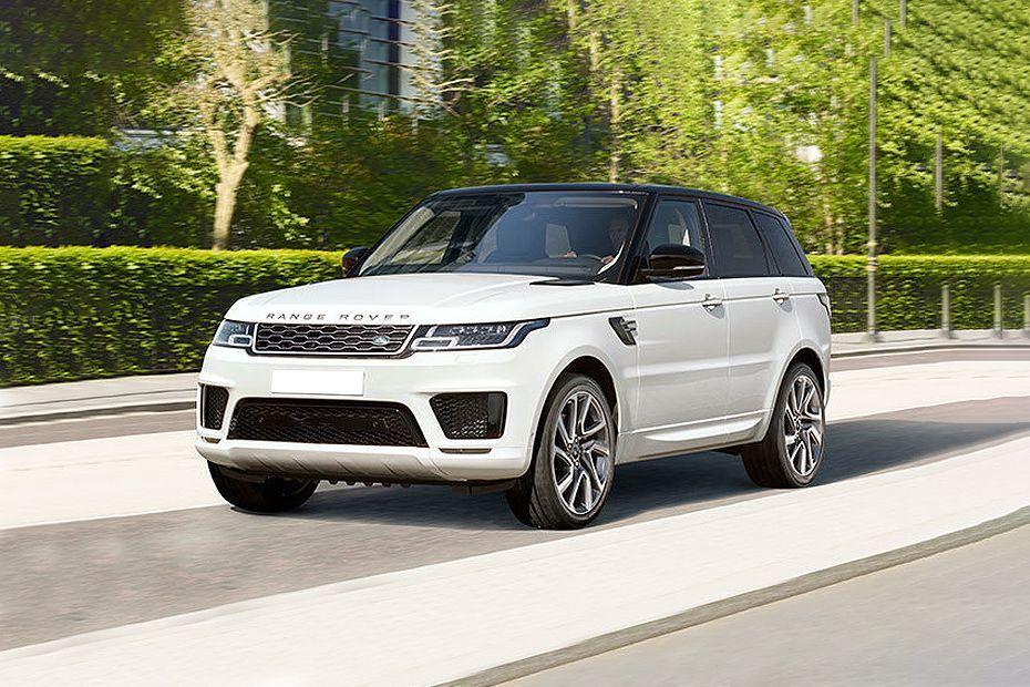 Land Rover Range Rover Sport Price In New Delhi On Road Price Of Range Rover Sport