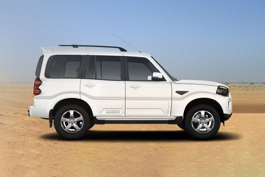 Mahindra Scorpio S11 On Road Price And Offers In Jaipur