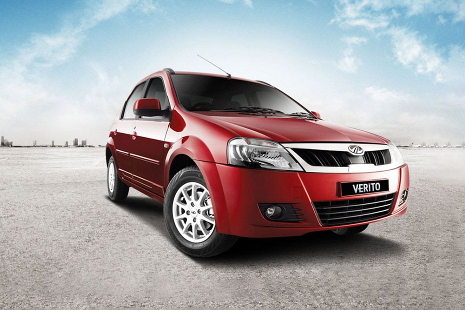 Mahindra Verito 1 5 D2 BSIV On-Road Price and Offers in Bangalore