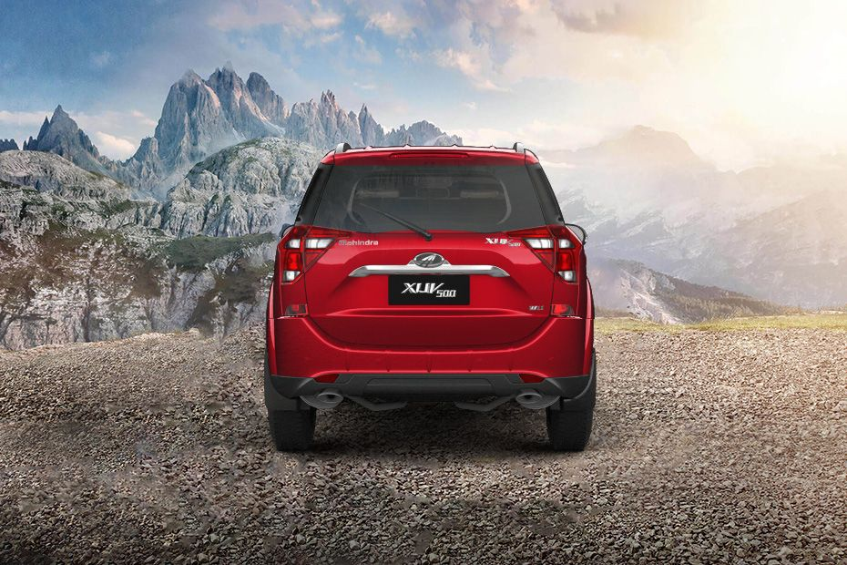 Mahindra Xuv500 W9 On Road Price And Offers In Panchkula