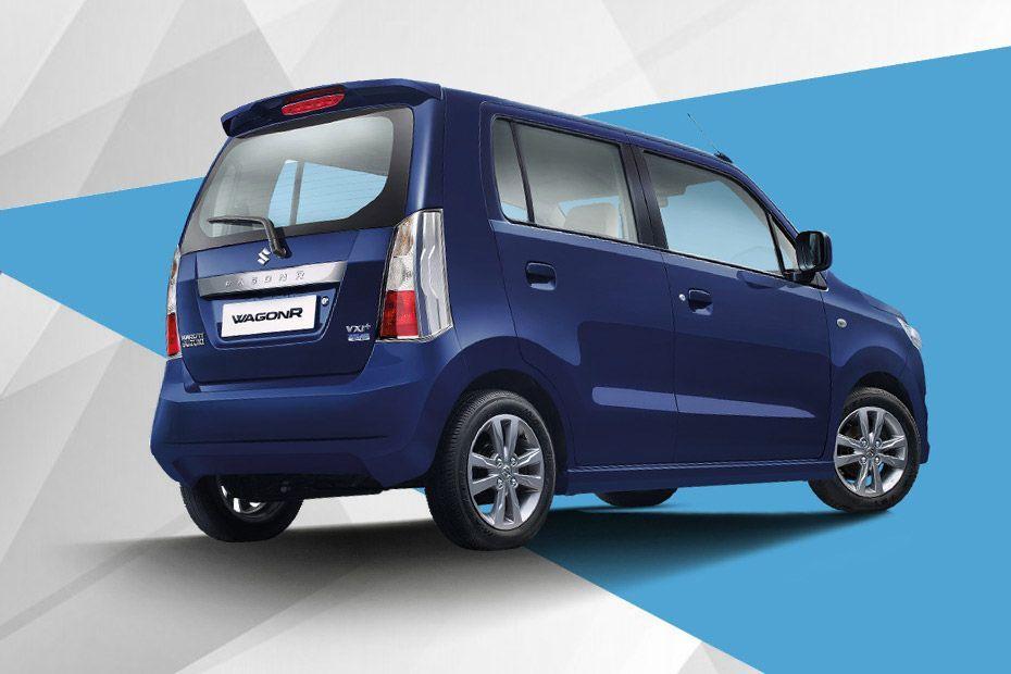Maruti Wagon R Images Check Interior Exterior Pics Gaadi