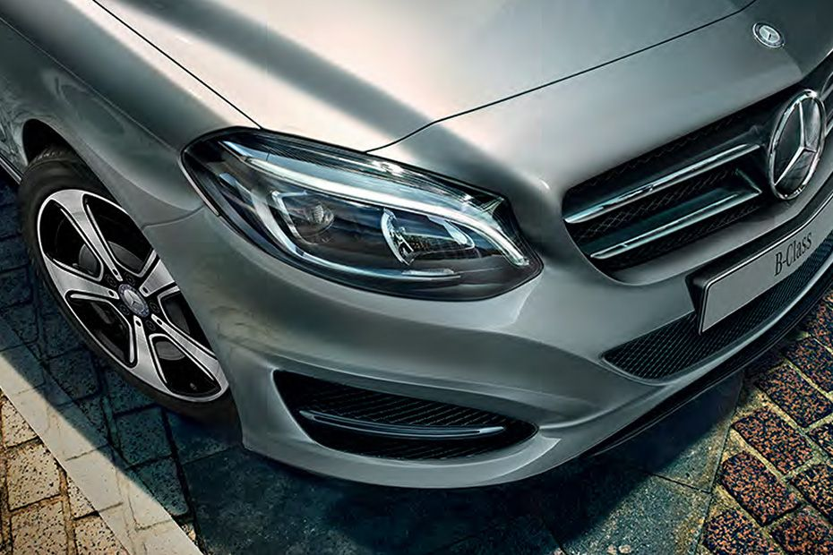 Mercedes Benz B Class Price Reviews Images Specs 2018 Offers