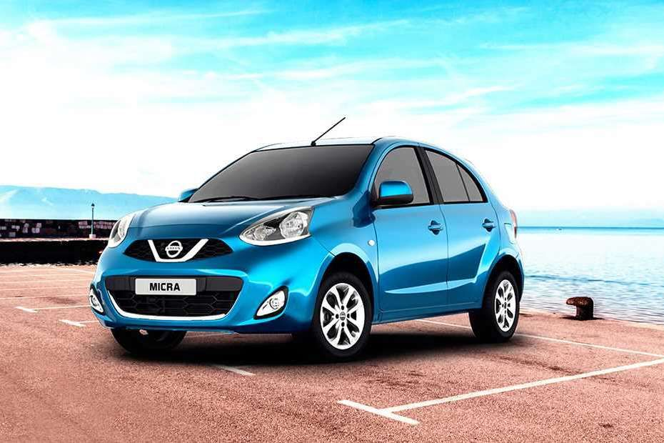 Nissan Car Dealers In Chennai