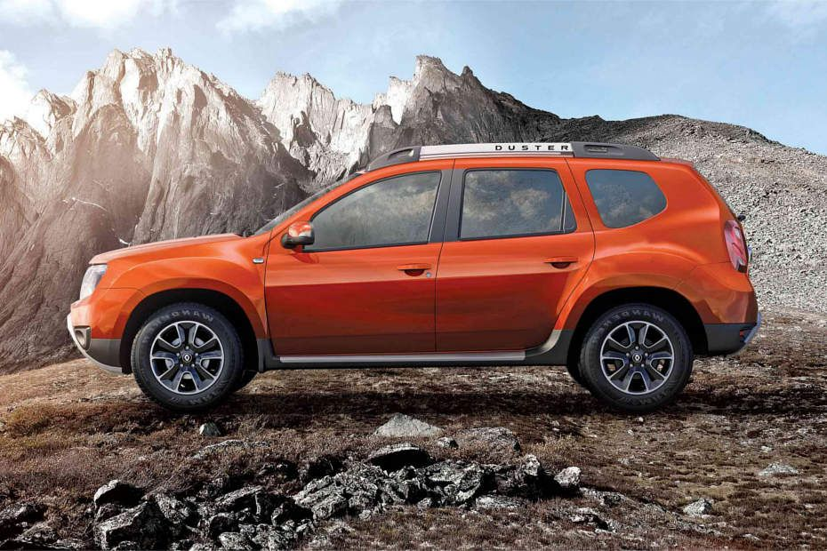 Renault Duster Price Reviews Images Specs 2018 Offers Gaadi