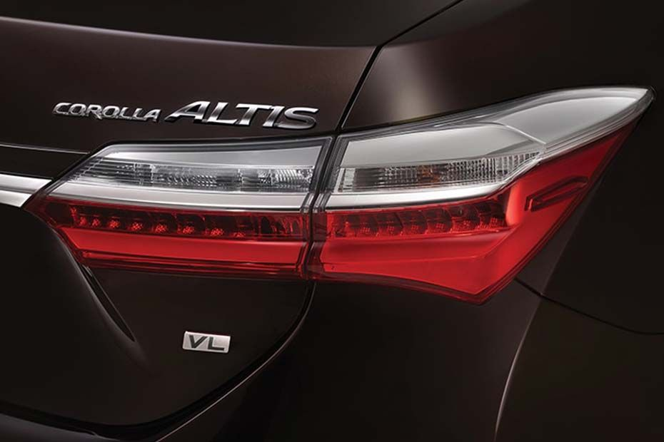 Toyota Corolla Altis Price - Reviews, Images, specs & 2019
