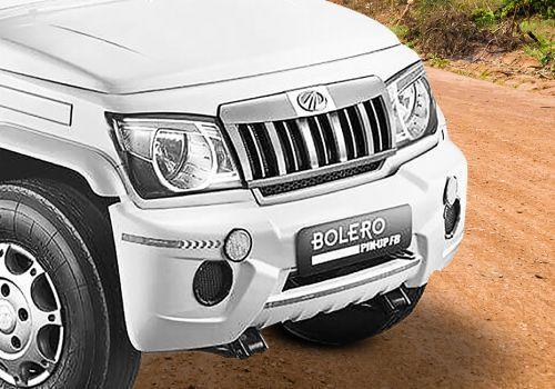 Mahindra Bolero Pik-Up FB 1.7T
