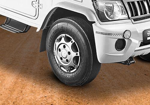 Mahindra Bolero Pik-Up FB 1.25T