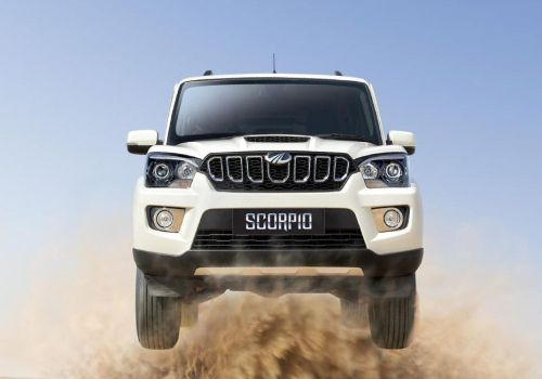 Mahindra Scorpio Intelli Hybrid S6 Plus