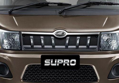 Mahindra Supro ZX 5 Str
