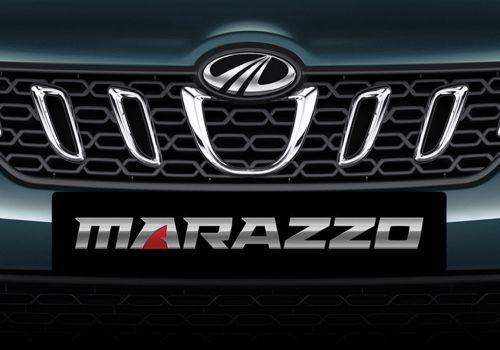 Mahindra Marazzo M4 Plus