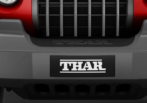 Mahindra Thar LX 4-Str Hard Top