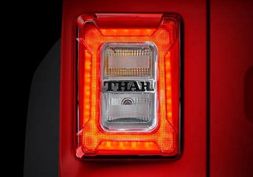 Mahindra Thar AX 6-Str Soft Top