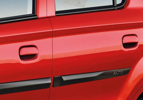 Maruti Alto 800 LXI On-Road Price and Offers in Amritsar