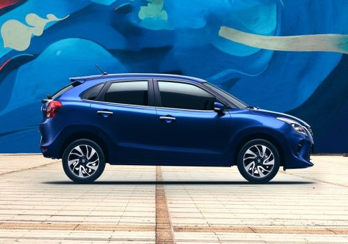 Maruti Baleno Sigma On Road Price And Offers In Anand