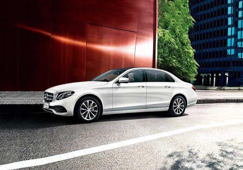 Mercedes Benz ఈ Class