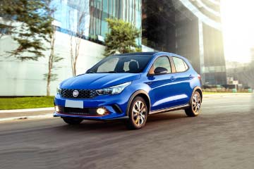 Upcoming Fiat Cars in India 2018