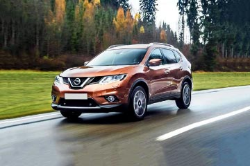 Nissan X-Trail Price in Rajkot (GST Price) - View On Road Price of X ...