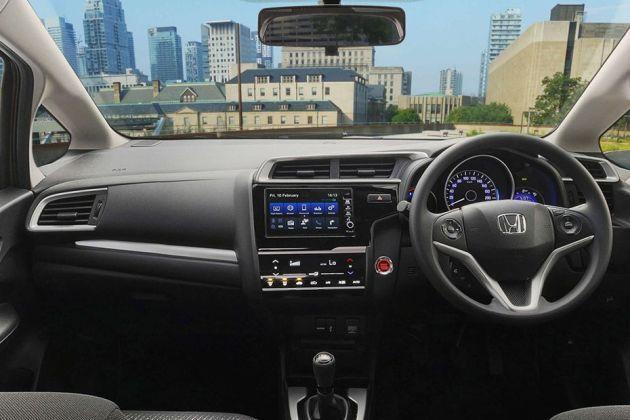 Honda Wrv Interior >> Honda Wrv Images Check Interior Exterior Pics Gaadi