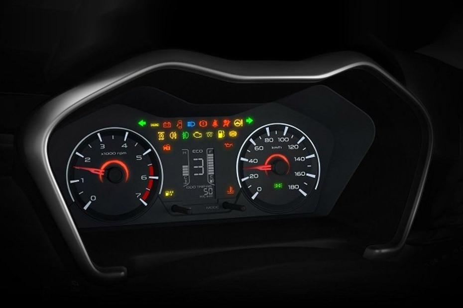 Mahindra KUV100 NXT G80 K4 Plus 6Str