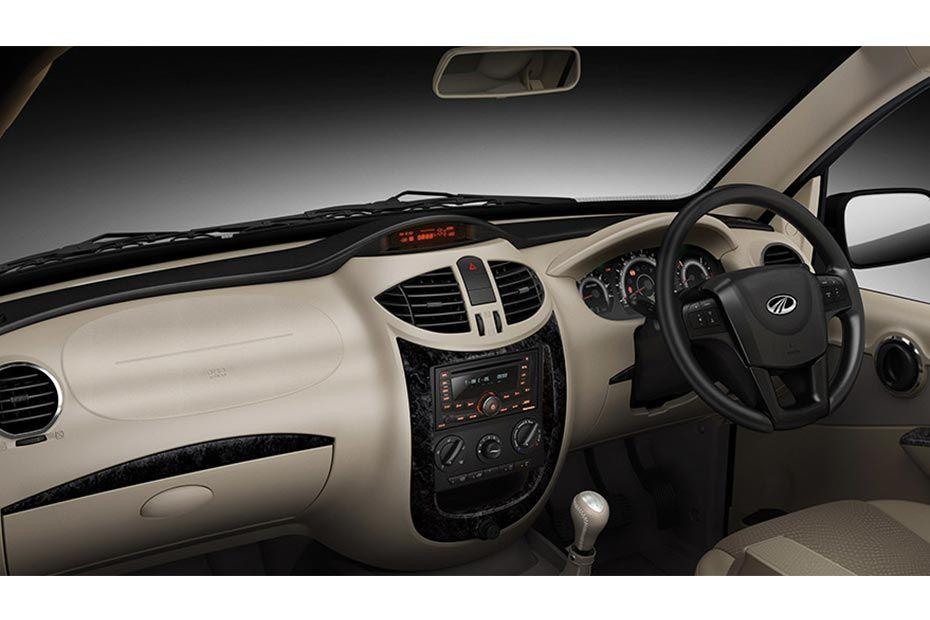 Mahindra Xylo H8 ABS with Airbags