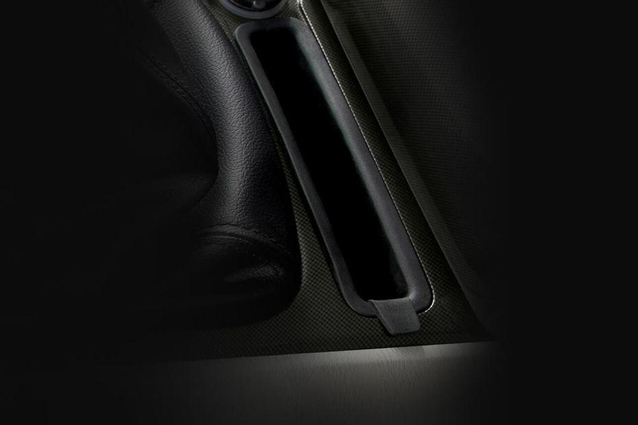 Mahindra Scorpio S5