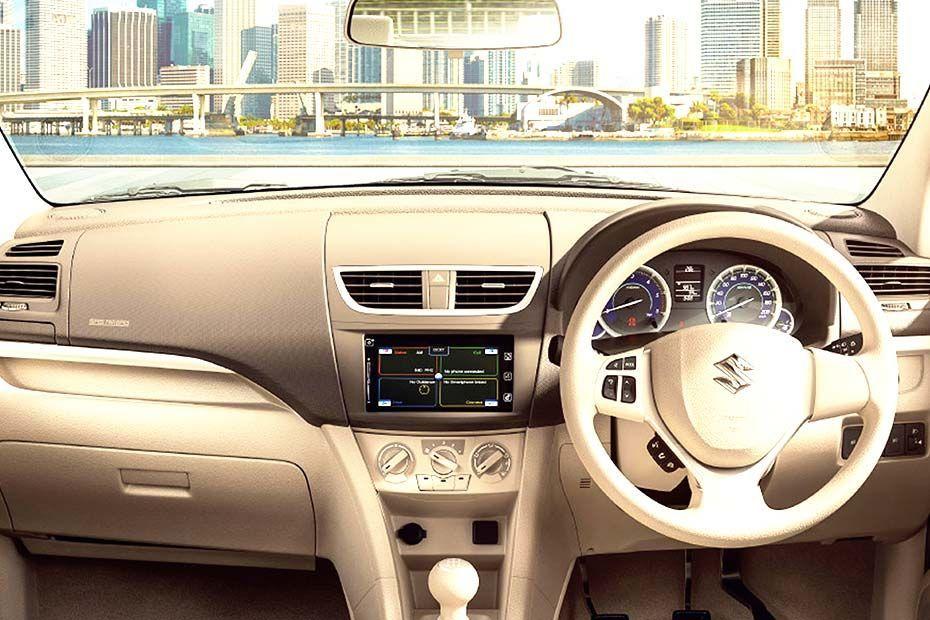 Ertiga Car Price In Pune