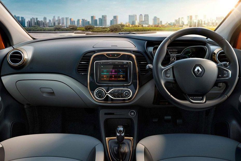 Renault Captur Images - Captur Interior & Exterior Photos | CarDekho.com