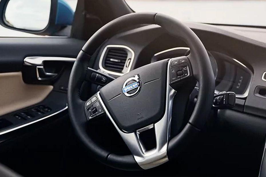 Volvo S60 Images - S60 Interior & Exterior Photos | CarDekho.com