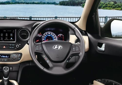 Hyundai Grand I10 1 2 Kappa Sportz On Road Price And Offers