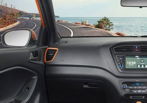 Hyundai Elite I20 Sportz Plus Dual Tone On Road Price And Offers In