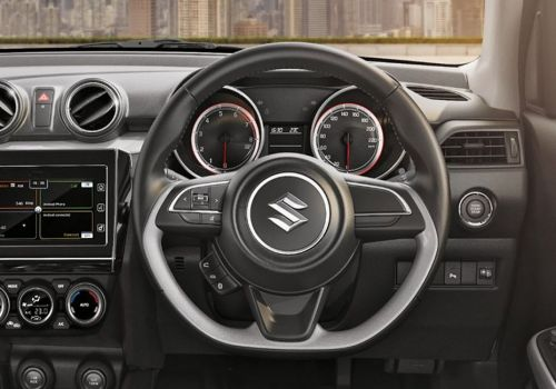 Maruti Swift Amt Zxi Plus On Road Price And Offers In Pune