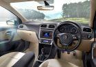 Volkswagen Ameo DashBoard