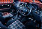 Volkswagen GTI DashBoard