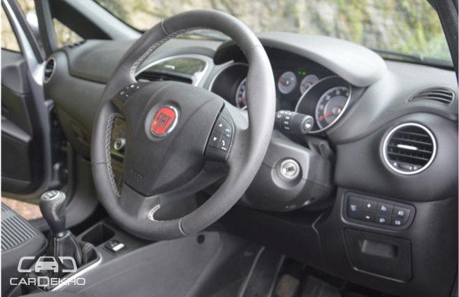 Fiat Punto Evo Expert Review - Really an Evolution? | CarDekho.com