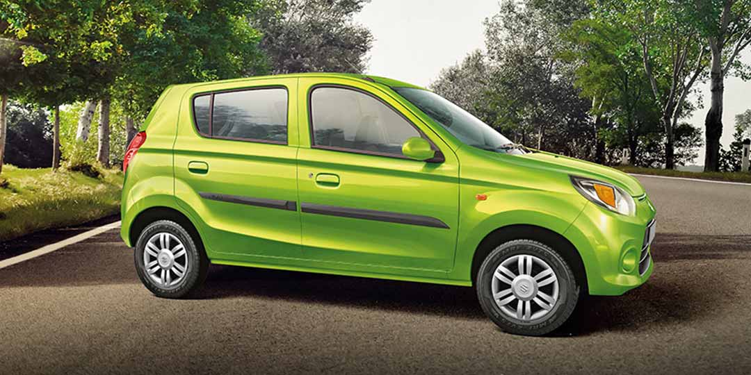 Maruti Alto 800 offers in Gaya (July 2018): Latest Discount & EMI Offers
