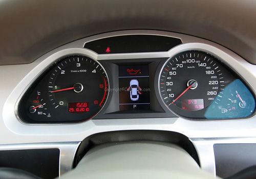 Audi A6 27 TDI  CarDekhocom