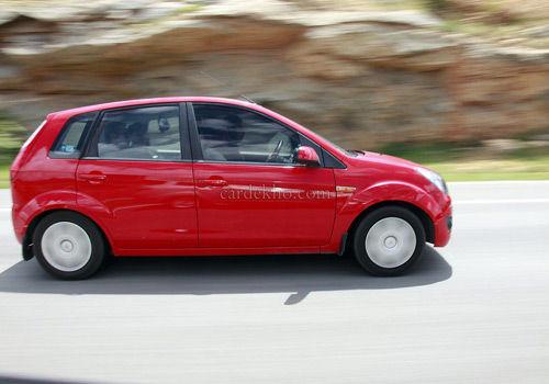 & Ford Figo TDCi Diesel Titanium Long Term Test | CarDekho.com markmcfarlin.com