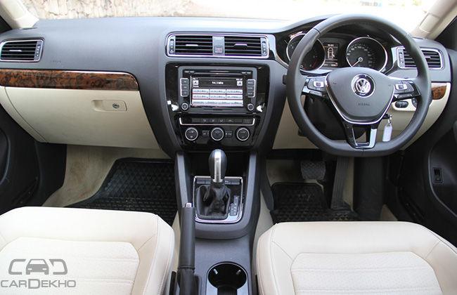 Volkswagen Jetta Images   Jetta Interior U0026 Exterior Photos | CarDekho.com