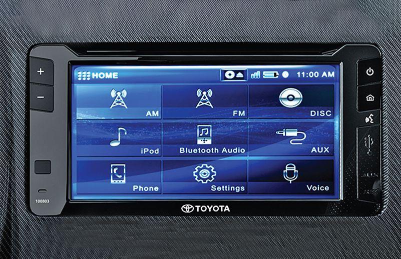 Toyota Etios Cross X-Edition